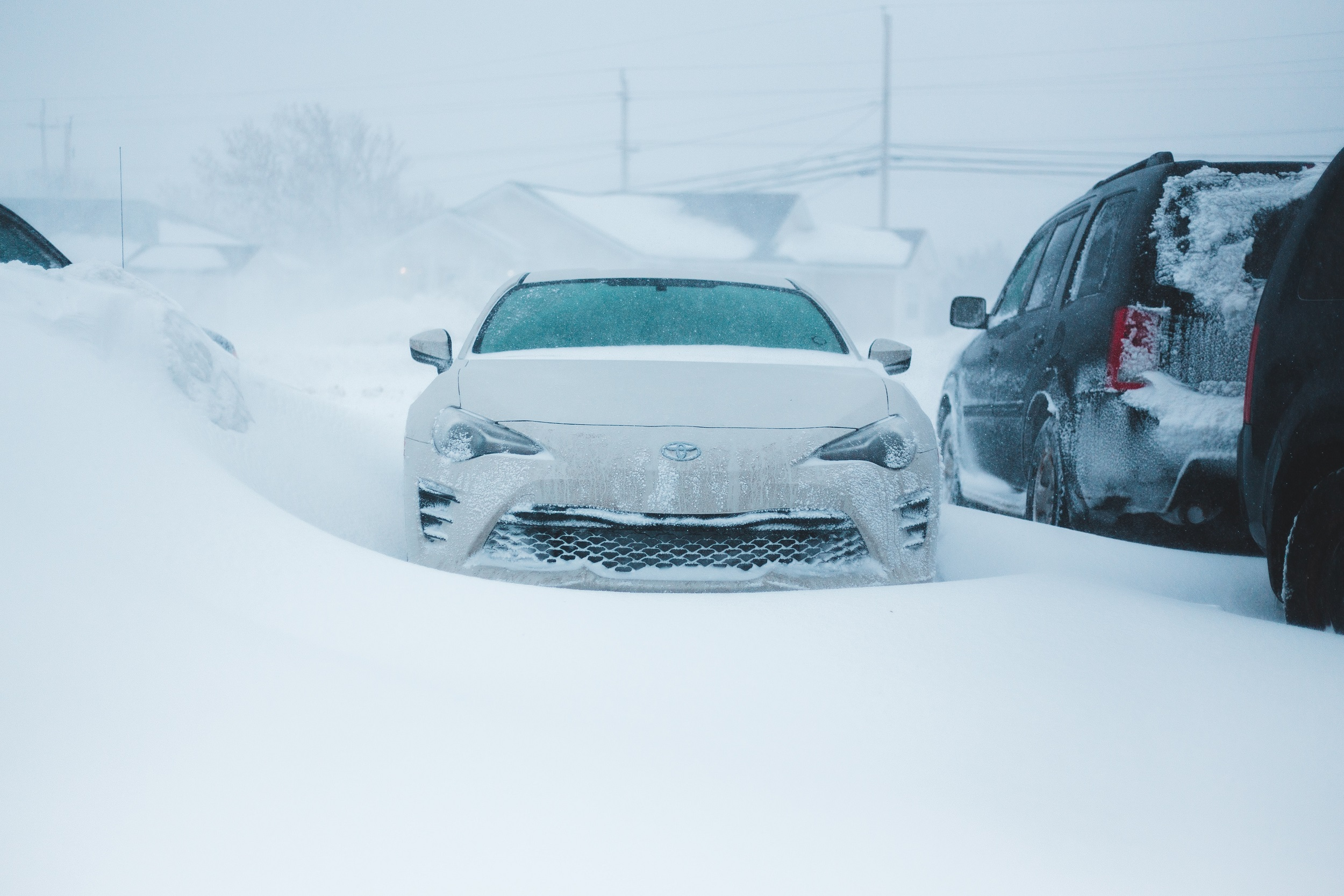 How Weather Affects Cars